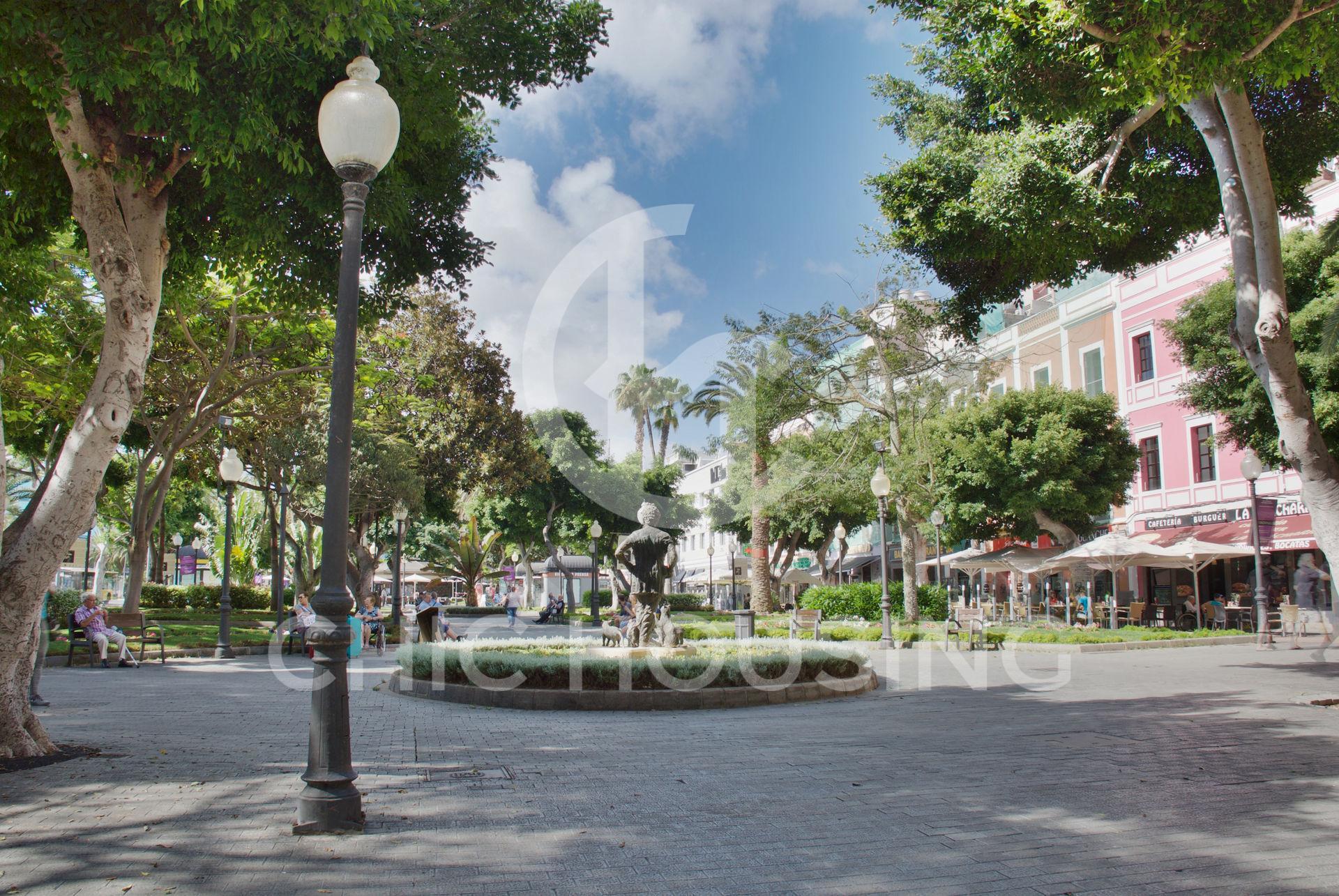 alquiler-vivienda-vacacional-las-palmas-de-gran-canaria-las-canteras-parque-santa-catalina05